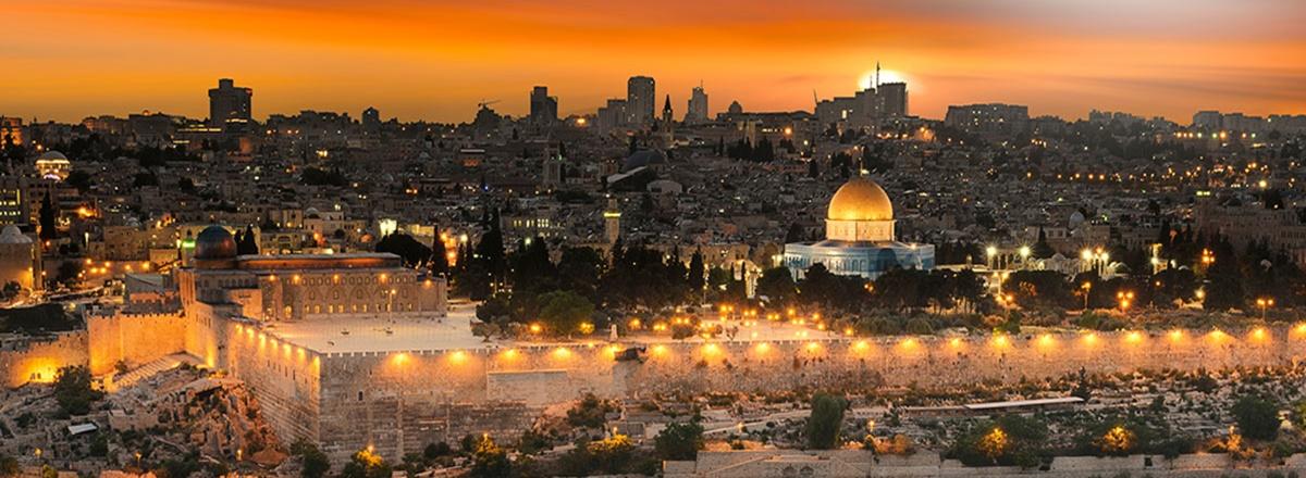 Jerusalén 2021